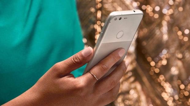 Pixel und Pixel XL: Händler listet Google-Phones mit Bildern und Spezifikationen