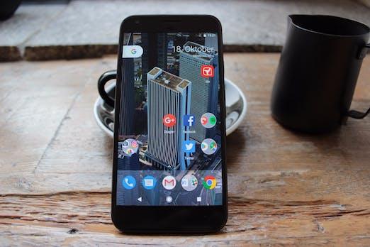 Ransomware-Angriffe auf Android-Geräte um 50 Prozent gestiegen