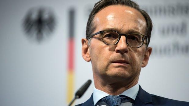 Geplantes Netzwerkdurchsetzungsgesetz: Experten kritisieren Pläne von Heiko Maas