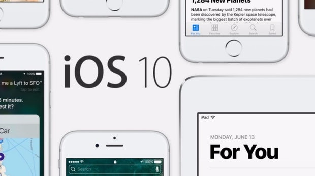 iOS 10 verhindert Screenshots von Netflix, iTunes & Co.