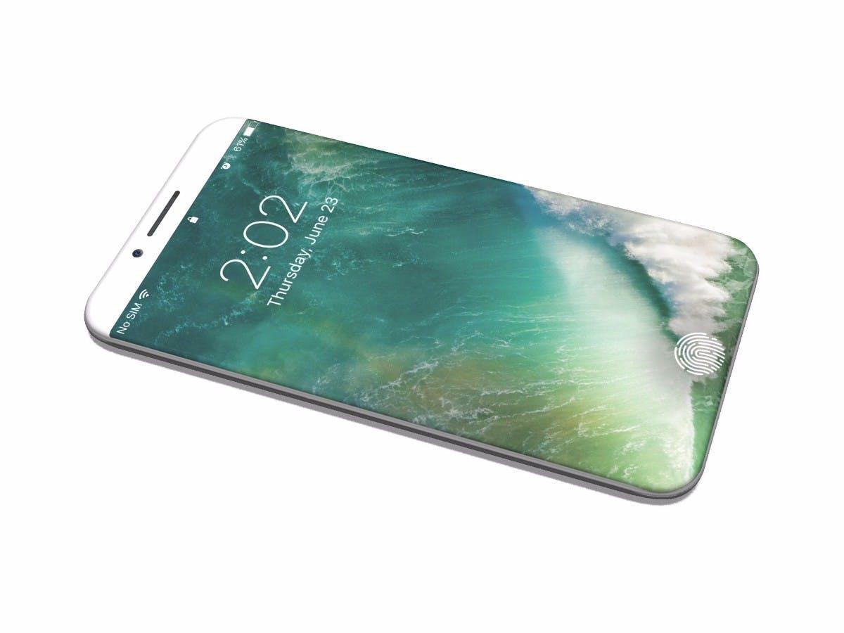 Bald noch mehr deutsche Bosch-Sensoren im iPhone?