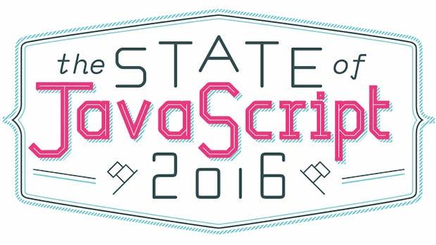 Große Javascript-Umfrage: Das sagen Entwickler zum Stand der Skriptsprache