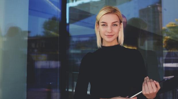Gender-Gap in der EU: Nur 21,5 Prozent der IT-Mitarbeiter sind Frauen