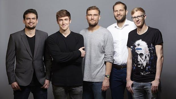 Joidy: Dieses Berliner Startup verschickt Geschenke per Whatsapp