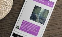 Signal-Messenger bringt Selbstzerstörungs-Feature für Bilder und Videos