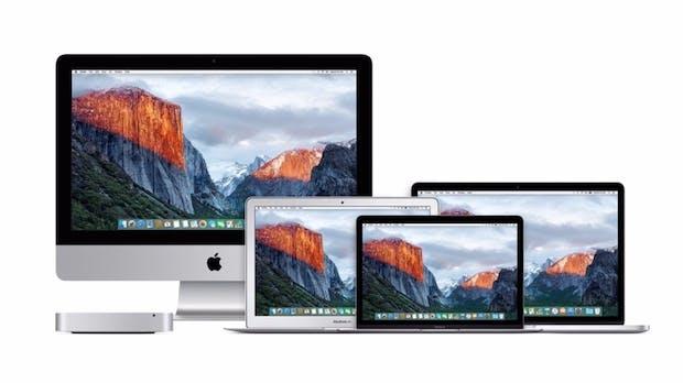 "IBM: ""Macs sind im Betrieb dreimal günstiger als Windows-PCs"""