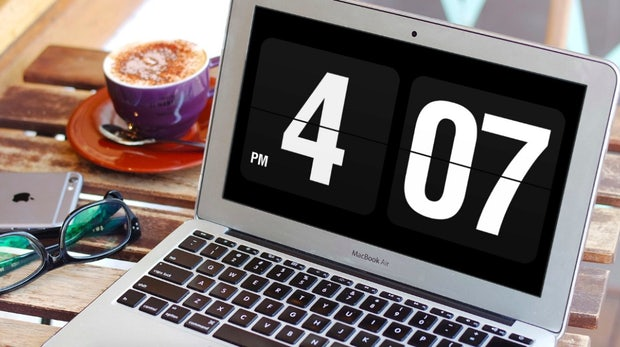 Mac-Screensaver mit Style: Diese 3 Bildschirmschoner nutzen t3n-Redakteure