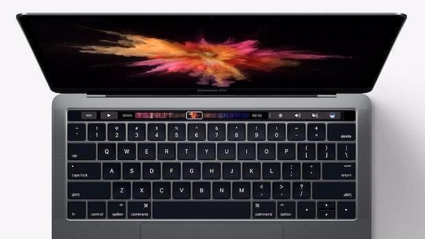 Macbook Pro: Apple, was hast du dir dabei nur gedacht?