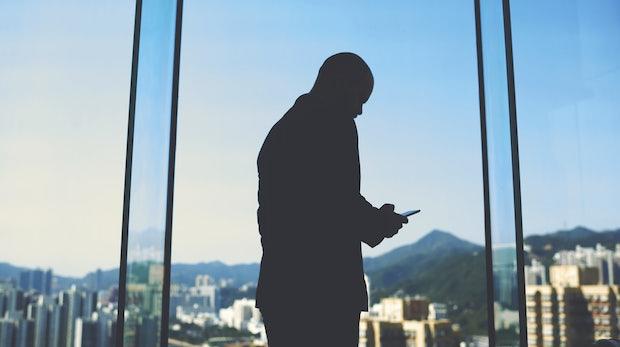 Mobiles Arbeiten: Deutsche Unternehmen bei der App-Nutzung ganz weit vorne