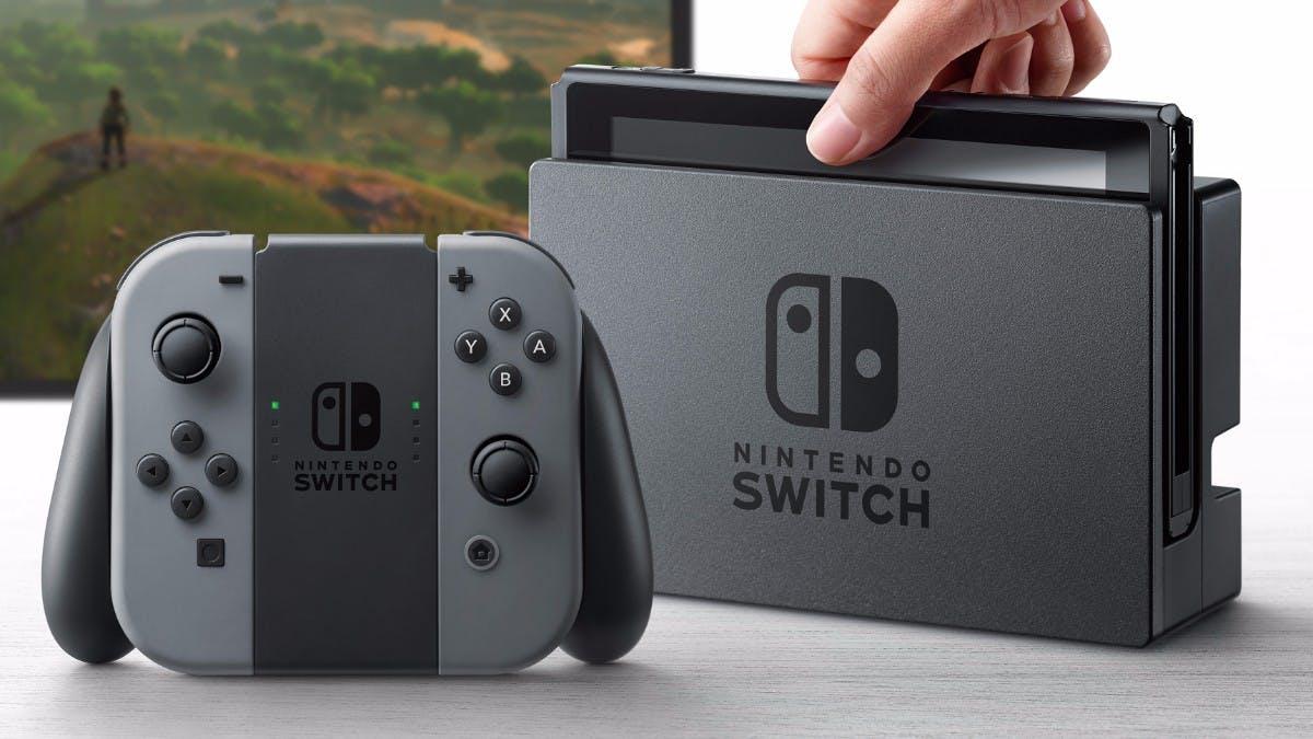 Offizieller Launch: Nintendo Switch ab 3. März weltweit für 299 US-Dollar erhältlich