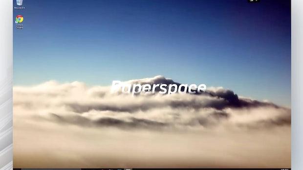 Paperspace: Virtuelle Windows-Rechner in der Cloud ab jetzt für alle