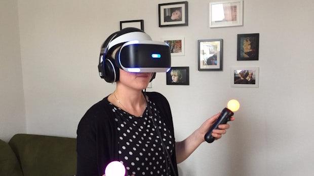 Vergesst die Technik-Diskussion: Was an der Playstation VR wirklich bahnbrechend ist