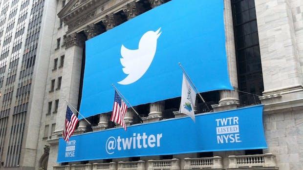 Twitter-Alternative: Angellist-Gründer will Blockchain-basiertes Netzwerk unterstützen