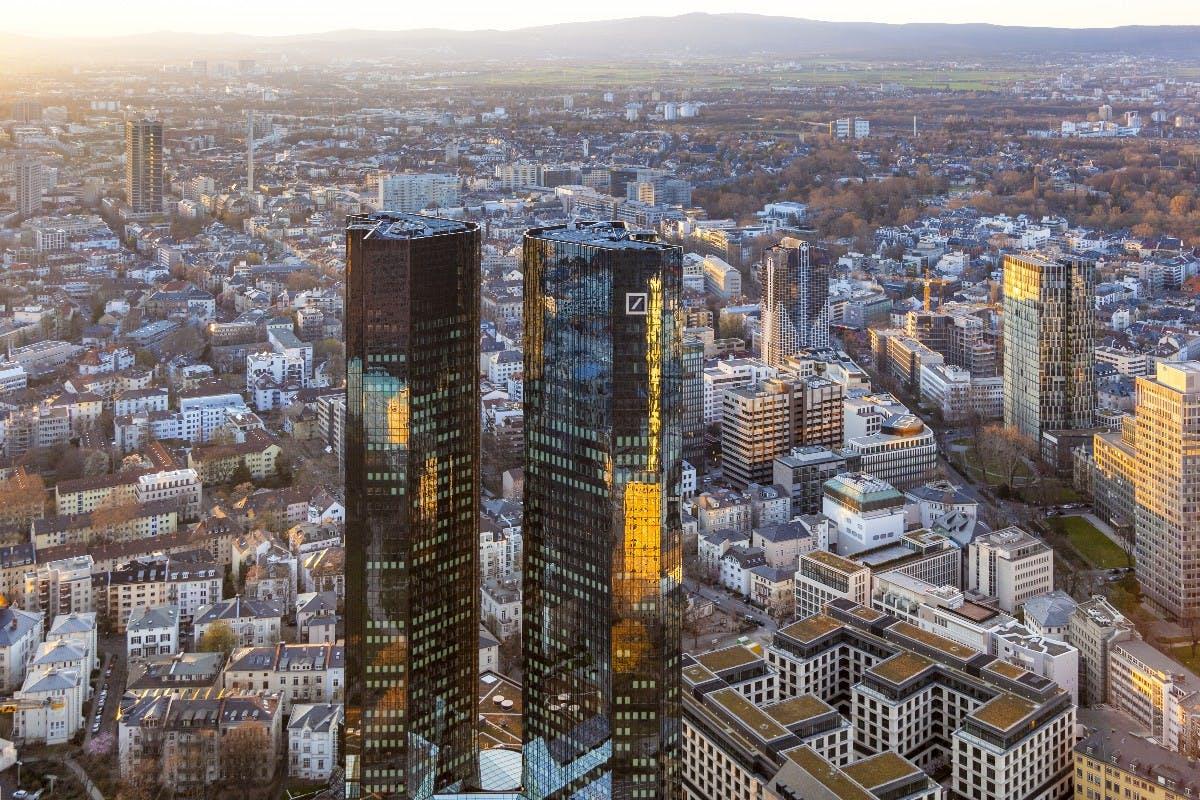 Blockchain: 60 Prozent der deutschen Banken prüfen Datenschutz