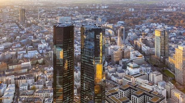 Deutsche Bank: Robo-Advisor Robin legt euer Geld automatisiert an