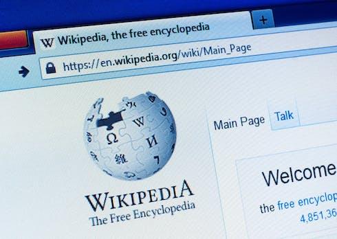 Wikipedia-PR: So klappt's mit dem Artikel