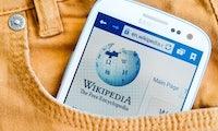 Uralt-Artikel – Wikipedia kämpft mit Aktualität