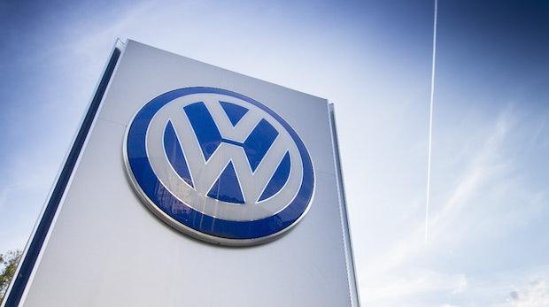 Autonomes Fahren: VW will mit chinesischem Uber-Rivalen zusammenarbeiten