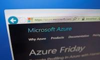 Microsoft knackt Billionen-Dollar-Marke – Zuwachs bei Azure besonders deutlich