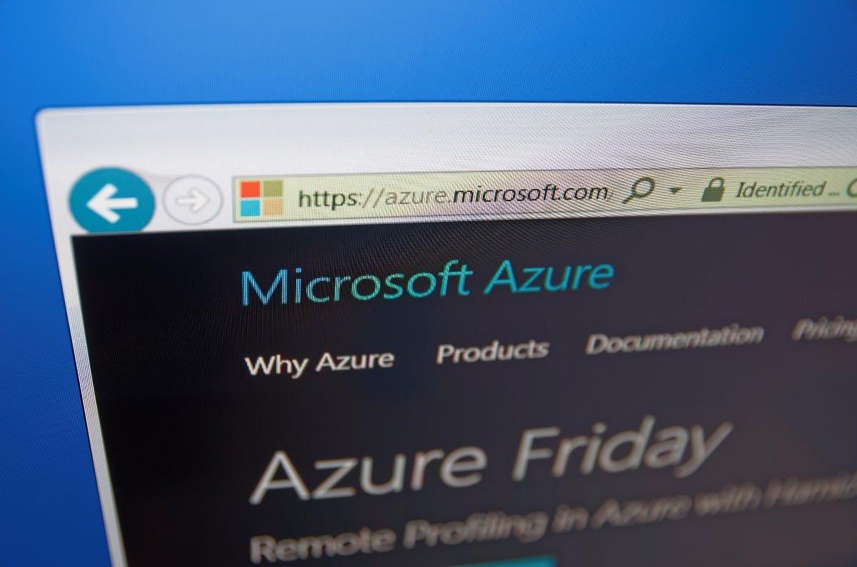 Microsoft knackt die Billionen-Dollar-Marke - besonders starker Zuwachs bei Azure