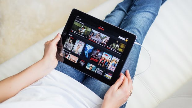Netflix: Der Offline-Modus für iOS und Android ist da –jetzt mit Support für Speicherkarten