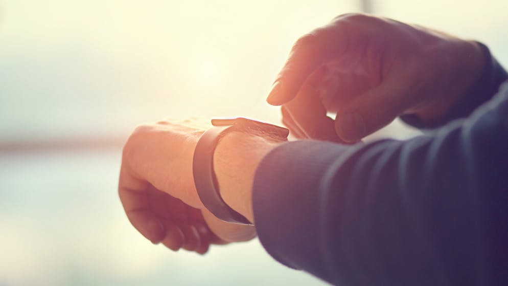 Erstmals Nummer eins bei den Wearables: Apple Watch überholt Fitbit