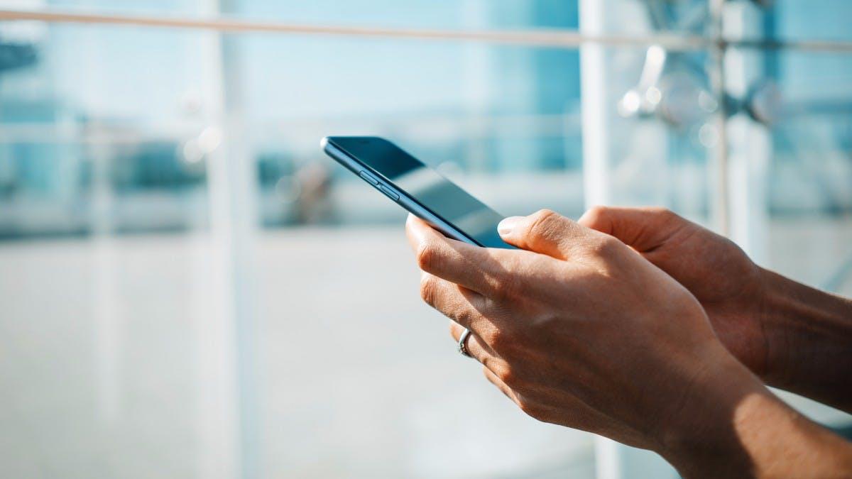 Adwords: Kunden können jetzt per SMS auf Anzeigen reagieren
