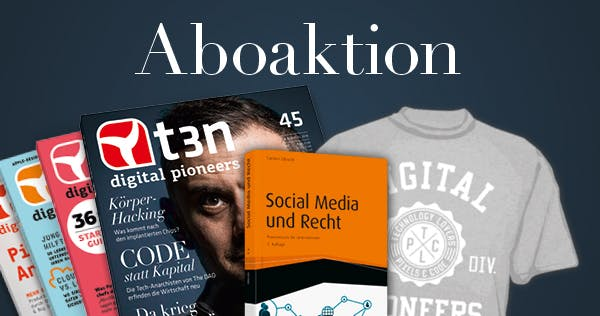 "Rechtssicheres Social-Media-Marketing – ""Social Media und Recht"" im Abo-Bundle"
