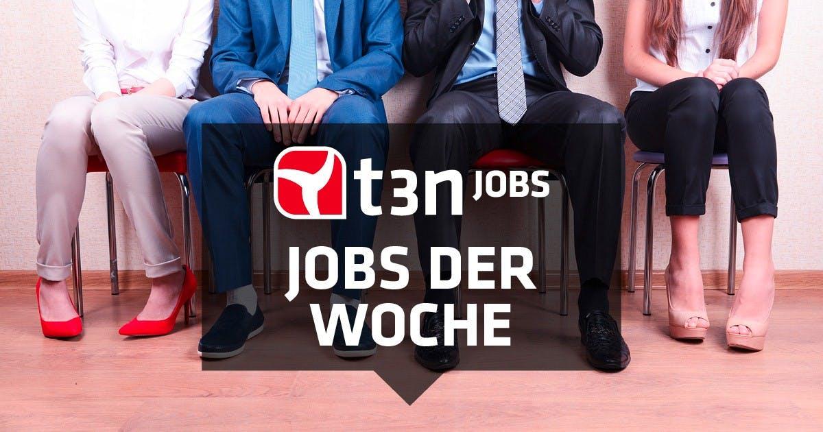 Entwickler und Designer: Daimler, Deutsche Bahn, Siemens und mehr suchen Verstärkung