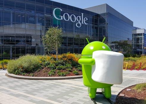 Bei Google arbeiten: Warum dieser Traum zum Albtraum werden kann