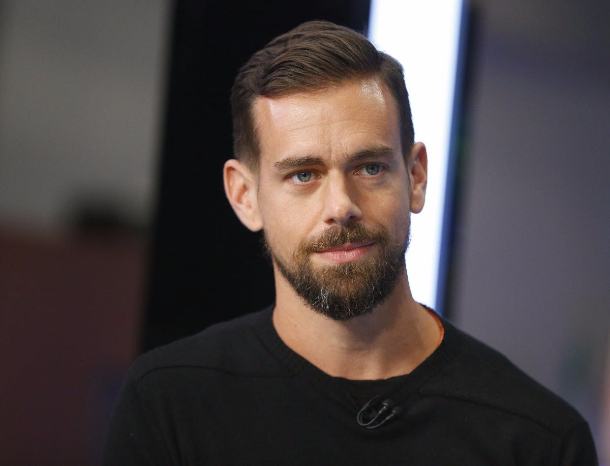 Jack Dorsey auctions first tweet as NFT – and could get 2.5 million