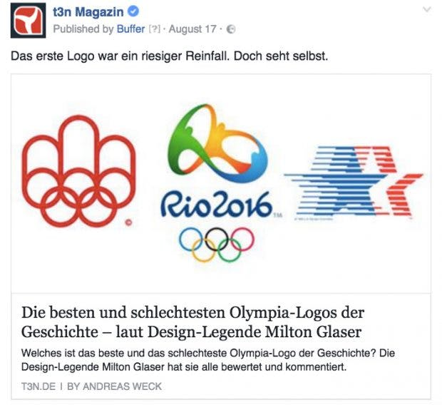 Ist das schon Clickbait oder ein legitimer Cliffhanger? Die Community war sich nicht einig. (Screenshot: t3n.de)