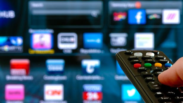 Netflix und Amazon dominieren Streaming-Markt