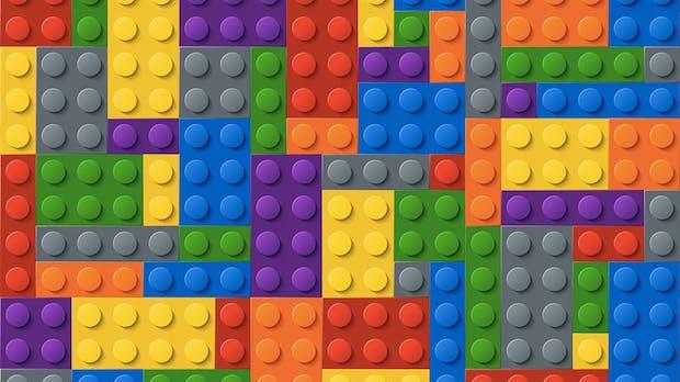 Wie du deine tägliche Routine mit einem 100-Block-Gitter optimieren kannst