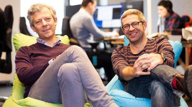 Millionenbetrag für Figo: Deutsche Börse investiert in Hamburger Fintech