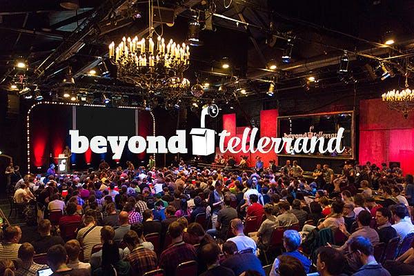 Beyond Tellerrand: Die Highlights der familiären Web-Konferenz