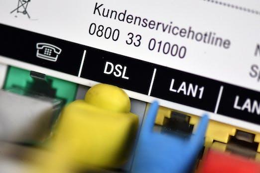 Telekom-Störung: Der seltsame Ausfall von 900.000 Routern