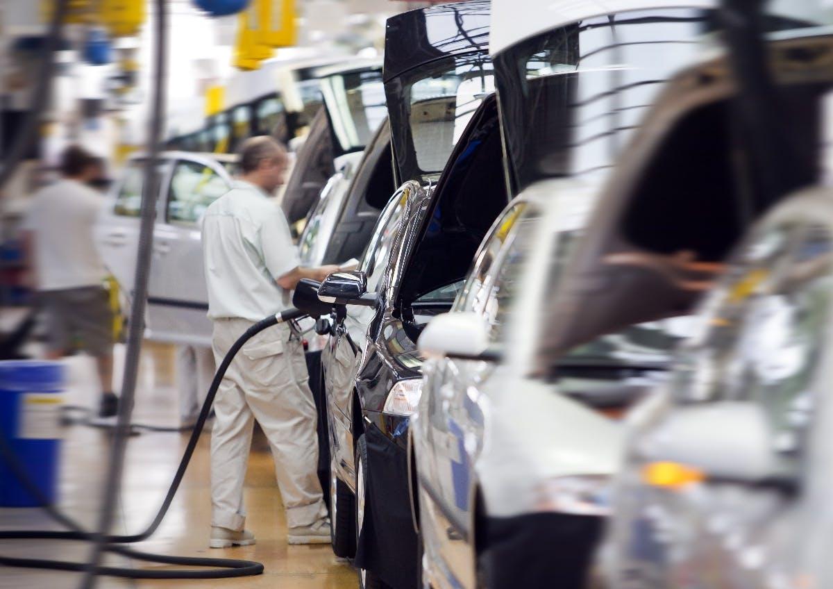 Automatisierung: Diese Jobs werden laut OECD am ehesten vernichtet