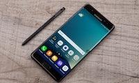 Samsung Galaxy Note 7: Gründe für Brände stehen fest