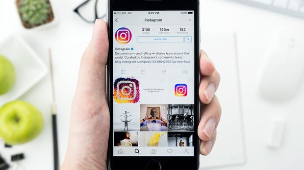 Studie zeigt, wie gut Sponsored Content bei Instagram funktioniert