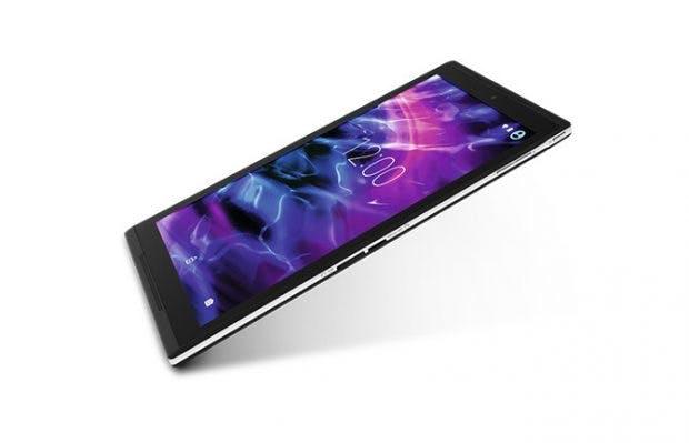 199-Euro-Tablet bei Aldi: Das Medion X10302 hat LTE an Bord. (Bild: Aldi)