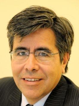 Raúl Rojas Gonzalez forscht seit 20 Jahren an neuronalen Netzen. (Foto: Raúl Rojas Gonzalez)