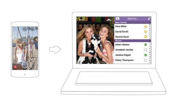 Snapchat am PC und Mac nutzen? So geht's!