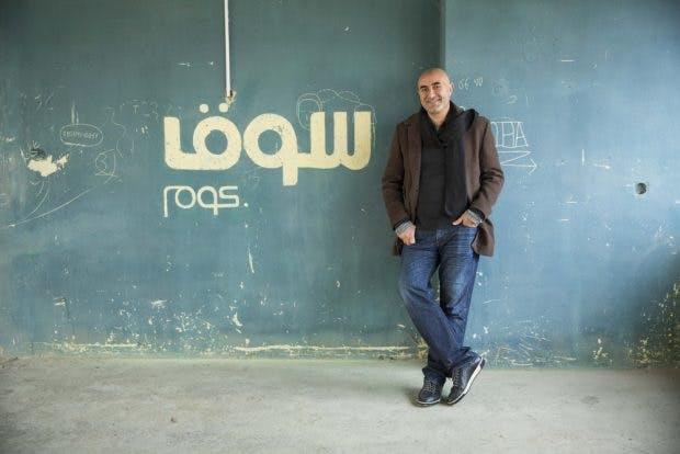 Souq-CEO und Mitgründer Ronaldo Mouchawar soll Verkauf an Amazon planen. (Bild: Souq.com)