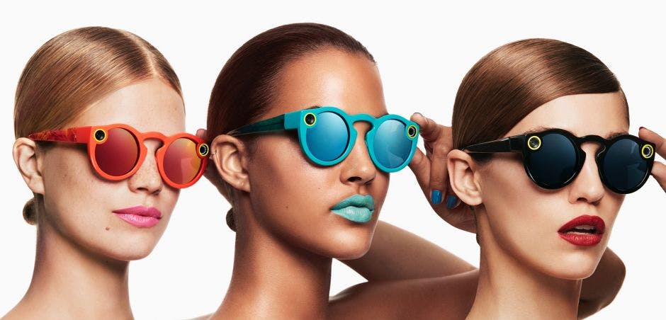 Kauft kein 🐷: Bei Snap verstauben hunderttausende Spectacles in Lagerhäusern