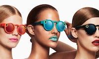 Kauft kein : Bei Snap verstauben hunderttausende Spectacles in Lagerhäusern