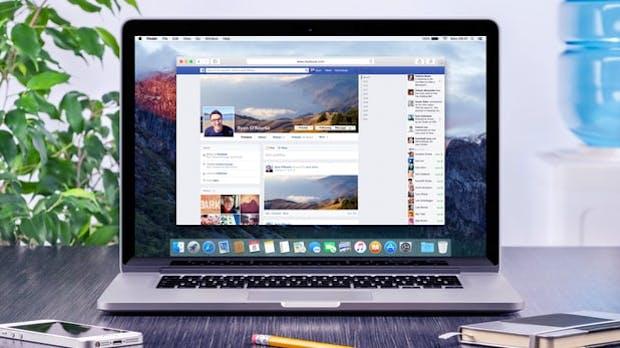 Stellenausschreibungen auf Facebook: Greift der blaue Riese bald Linkedin an?