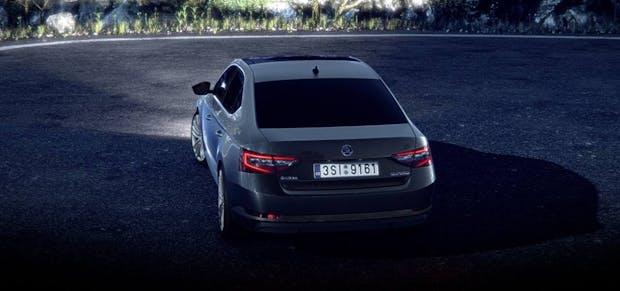 Strategie 2025: Skoda bringt sein erstes Elektroauto 2019