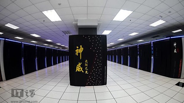 Japan baut superschnellen Supercomputer für Deep Learning