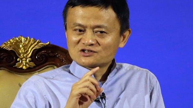 Das Erfolgsgeheimnis von Alibaba-Gründer Jack Ma